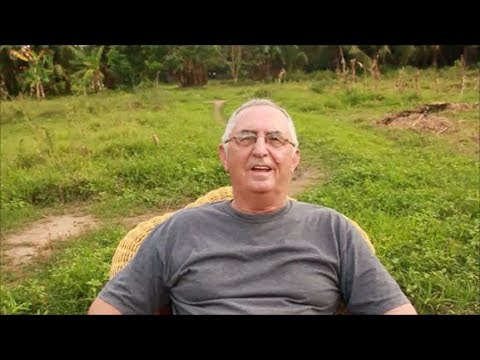 """Bud Brown - """"Living in the Philippines has changed me."""""""