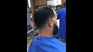 Barber Shop Andy López Ramires