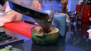 Head Chef with Conrad Gallagher Episode 1 part 3