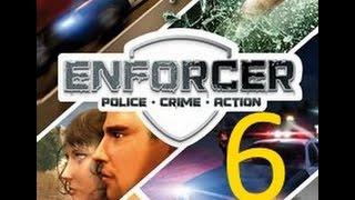 Enforcer: Police Crime Action прохождение на русском №6