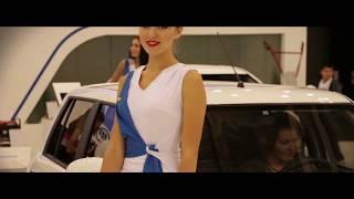 Московский международный автомобильный салон пройдёт с 29 августа  9 сентября 2018 года