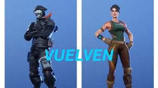 Fortnite Object Shop July 7– Supersonic skin and jungle explorer skin !!!