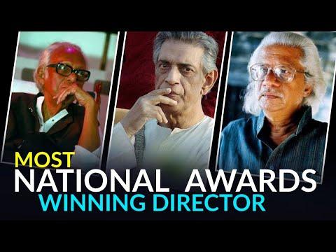 Most National Award Winning Director | Top 5 Indian Film Directors