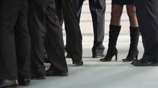 Will Quotas Help Women Into the Boardroom?