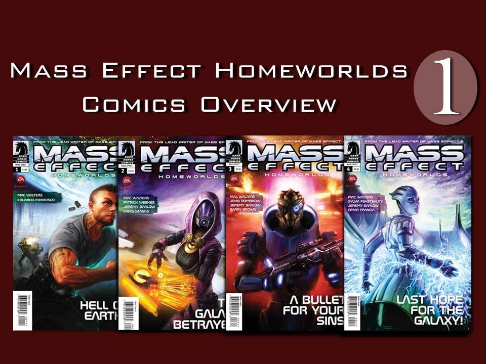 Mass Effect Homeworlds Pdf