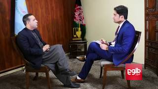 Special Interview With ACB Director Atif Mashal / گفتوگوی ویژه با رییس عمومی بورد کرکت کشور