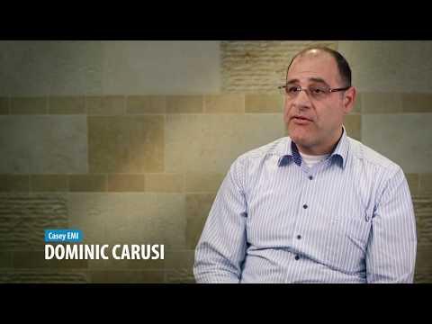 Dominic Carusi - Casey EMI