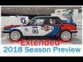 2018 Season Preview [S18Ep01]