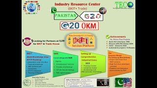 Industry Resource Center   (G 20 Countries)