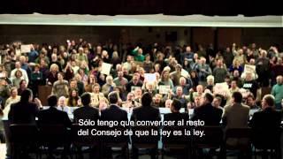HBO LATINO PRESENTA: SHOW ME A HERO - PRIMERA TEMPORADA - RESUMEN DEL EPISODIO #2