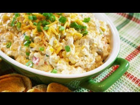 Roberts Corn Dip recipe