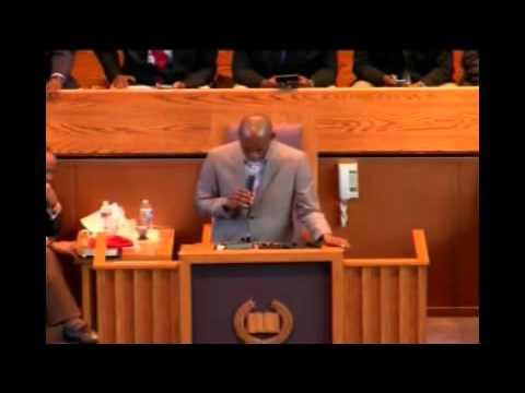 Noah Mitchell Wheat is Wheat sermon
