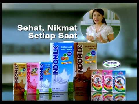 Indomilk UHT Balon 30