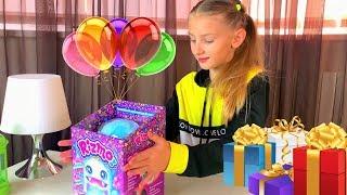 Подарок на День Рождения / Почему так поздно? РИЗМО Музыкальный питомец