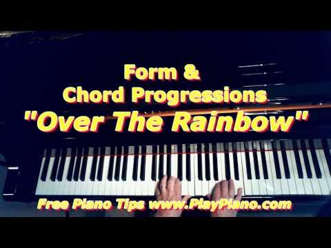 Form & Chord Progressions on
