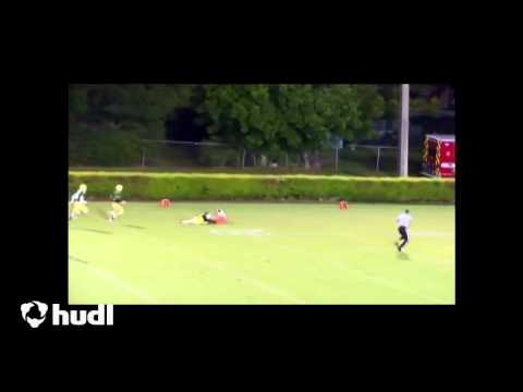 Willy Louis Junior Highlights 2014