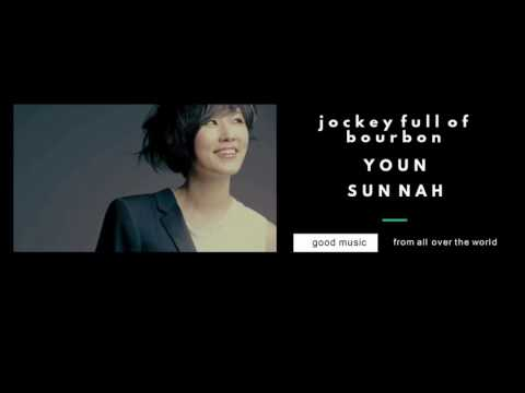 Youn Sun Nah - Jockey Full of Bourbon (Tom Waits cover)