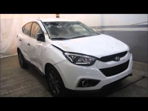 DISAUTO HYUNDAI IX35 GLS MANUAL CD 2015