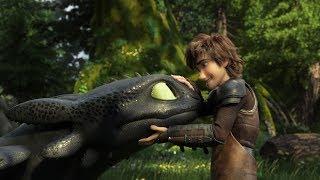 Як приборкати дракона 3: Прихований світ. У кіно 21 лютого