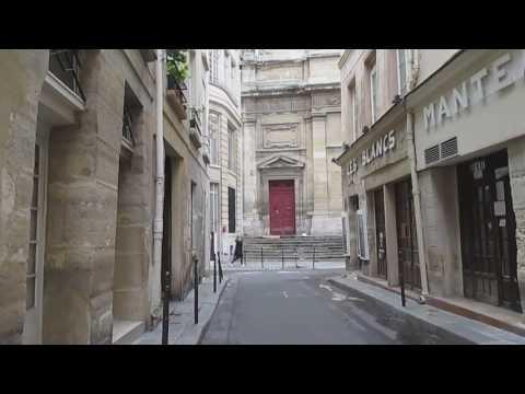 Paris  Le Marais 1