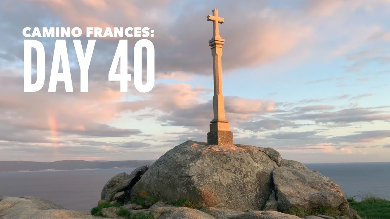 Day 40: Santiago to Finisterre | Epilogue, Part 2 | Camino Frances 2019 | Camino de Santiago
