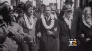 New York Remembers Martin Luther King Jr.