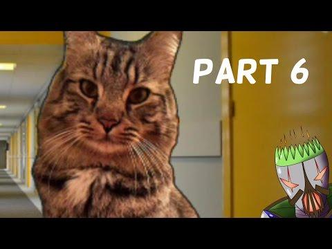 Cat President - The end of Dr. Nom-Noms #06