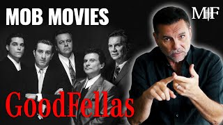 Mob Movie Monday Goodfellas with Michael Franzese