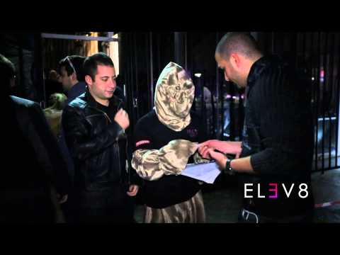 ELEV8 2nd EDITION @ BEHIND BARS Publicity Jbeil by RINOV8 GROUP