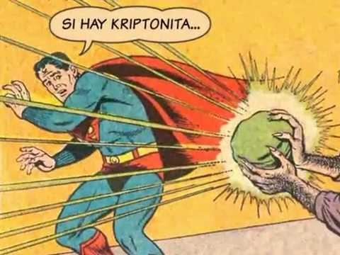 Che Superman