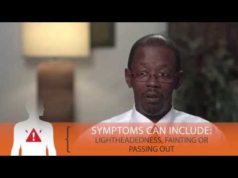 Robert Epps Shares His Aortic Dissection Story