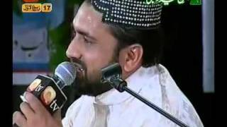 ALLAH hu Jalla Jalaluhu Hamad (Qari Shahid Mahmood)