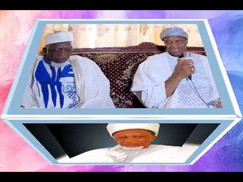Download Sheikh Sani Yahaya jingir (Hafizuhulllah)