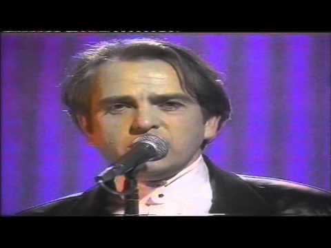 Peter Gabriel  - Blood of Eden live Aspel & Co. March 28, 1993 G.B. ITV mp3