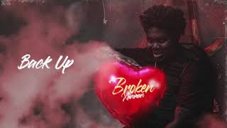 Xanman - Back Up [ Visualizer]