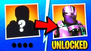 "NEW *SECRET* ""HUNTING PARTY"" SKIN REVEALED! SECRET HUNTING PARTY SKIN LEAKED! (Fortnite SECRET SKIN)"