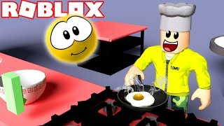BUILDING NEW KITCHEN IN MEEP CITY ROBLOX