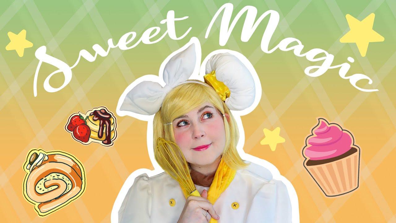 Sweet magic CMV - Vocaloid live action
