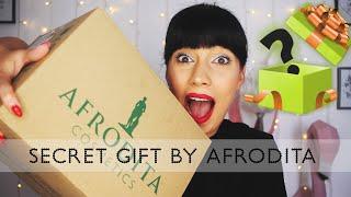 Secret gift by Afrodita 🎁