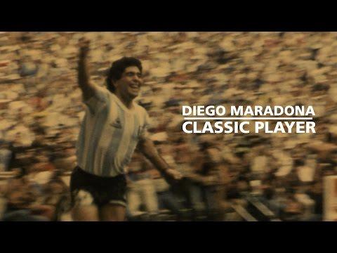 Diego MARADONA | FIFA Classic Player