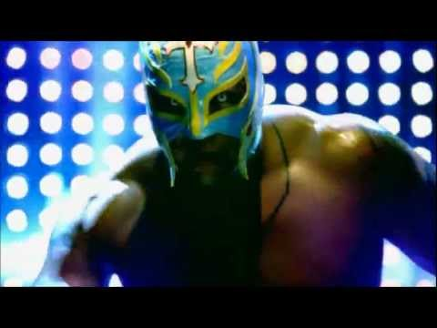 Rey Mysterio 16th theme song  Booyaka 619 2nd version