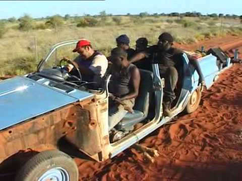 Bush Mechanics   Ep1   Motorcar Ngutju