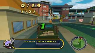simpsons hit and run for pc