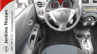 2014 Nissan Versa Note Lakeland Tampa, FL #14V344 - SOLD