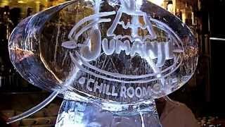 Ледяной чиллер Джуманджи(17.01.2014 г., chill room café