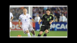 World Cup Day 5 awards: Hello Belgium, welcome to CONCACAF