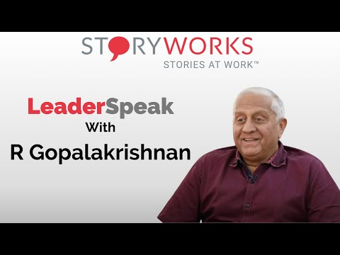 S01E19 Stories At WorkR GopalakrishnanIndranil Chakrabort StoryWorks