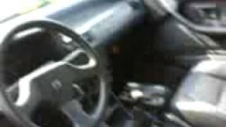 Zx 16v Acav à restaurer