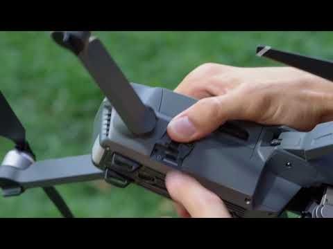 DJI Mavic Pro Drone: Getting Started - Best Buy