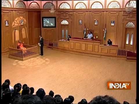 How Yogi Adityanath Converted Christians & Muslims To Hinduism - India TV